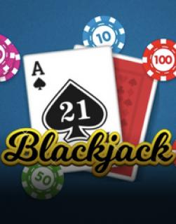 21 بلیک جیک
